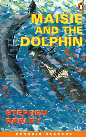 *MAISIE & DOLPHIN PGRN ES (Penguin Readers (Graded Readers))