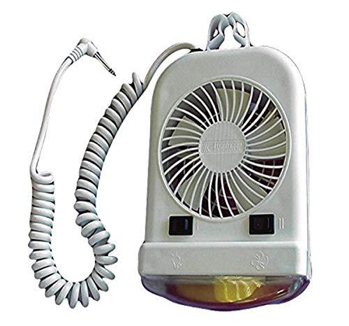 Fasteners Unlimited (001-103) Command Fan/Bunk Light Combo