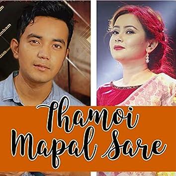 Thamoi Mapaal Sare (feat. Pushparani Huidrom)