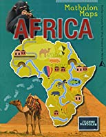 Africa (Mathalon Maps)