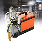 HOOMYA Bomba de compresor de Aire el/éctrico de Alta presi/ón de 30 WPA 4500 PSI 80 L//min