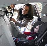 Babyspiegel für Kindersitz & Babyschale - 3