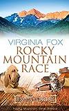 Rocky Mountain Race (Rocky Mountain Serie 8) (German Edition)