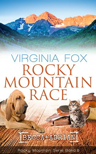 Rocky Mountain Race (Rocky Mountain Serie 8)