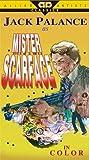 Mister Scarface [VHS]