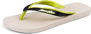 Fashion Men's Thong Classic Flip Flops Sandy Beach Slipper DIE