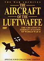 Aircraft of the Luftwaffe [DVD] [Import]