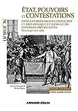 État, pouvoirs et contestations dans les monarchies française et britannique - Vers 1640-vers 1780
