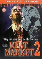Meat Market 2 [DVD]