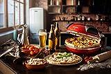 IMG-2 ariete 909 pizza in 4