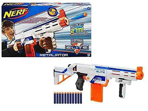 Gewehr Nerf Retaliator Spielzeug Geschenk # AG17