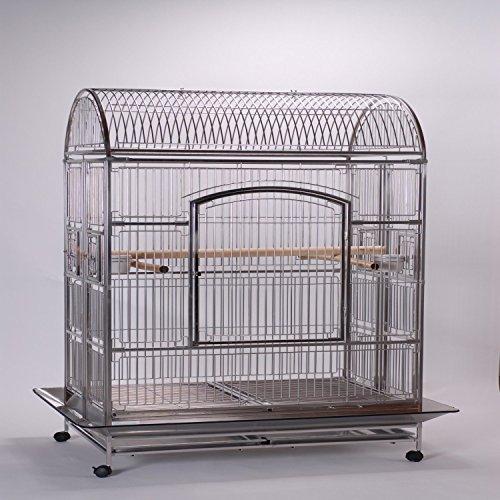 Caitec Featherland Highland Manor Bird Cage,...