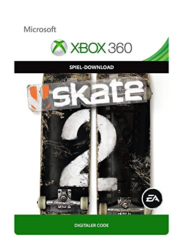 Skate 2 [Vollversion] [Xbox 360 - Download Code]