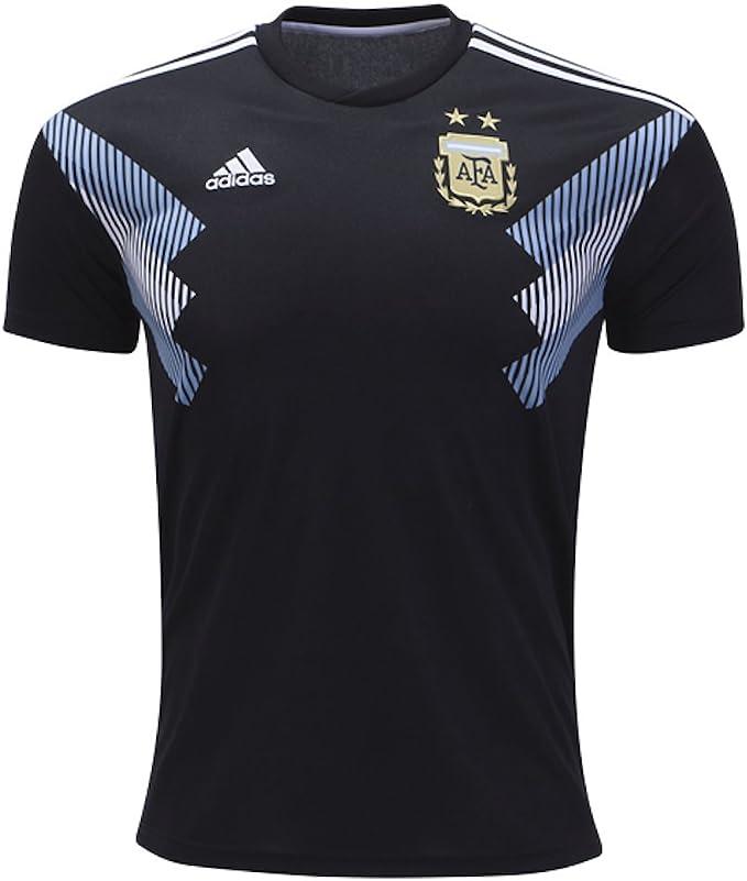 adidas Men's Soccer Argentina Away Jersey