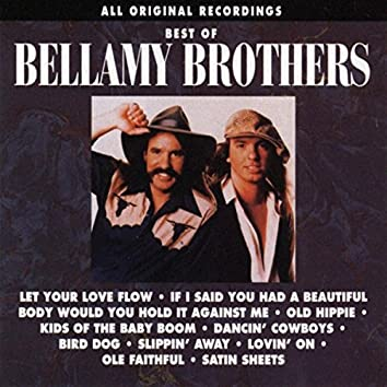 Best Of The Bellamy Brothers