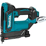 Makita XTP02Z 18V LXT Lithium-Ion Cordless 1-3/8' Pin Nailer, 23 Gauge, Tool Only