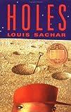 Holes (Newbery Ser.)