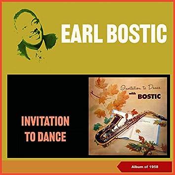 Invitation to Dance (Album of 1958)