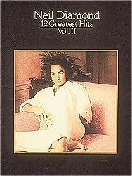 Neil Diamond: 12 Greatest Hits