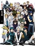 D.Gray-man 2nd stage 13 【完全生産限定版】 [DVD]