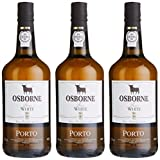 Osborne White Port Sherry  (3 x 0.75 l)