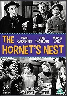The Hornet's Nest DVD - British Comedy Guide
