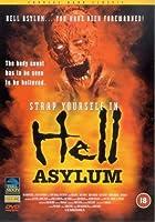 Hell Asylum [DVD]