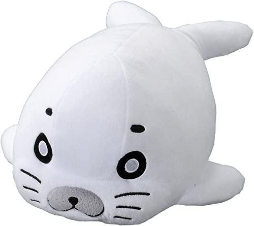Boy Ashibe Goma-chan Standard stuffed M total length of about 30cm