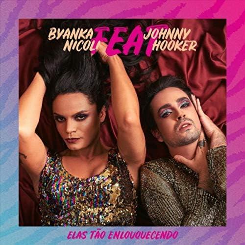Byanka Nicoli & Johnny Hooker