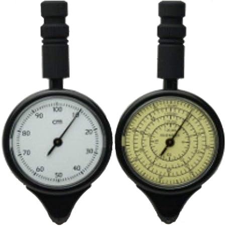 Curvimeter キルビメーター
