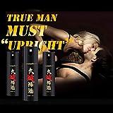 Aceite esencial de masaje para hombres Onkessy Aceite de masaje para hombres Extender la vida sexual Productos de masaje...