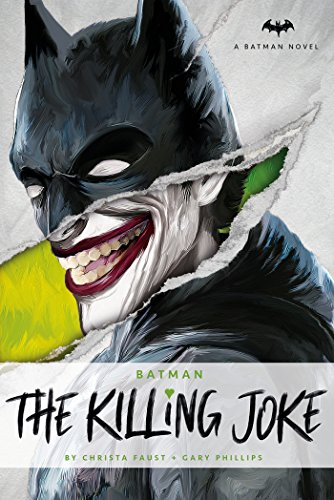 The Killing Joke: DC Comics Novels