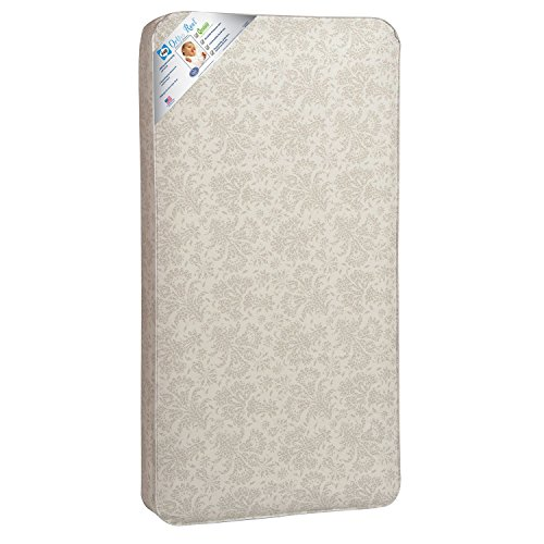 Sealy Ortho Crib Mattress