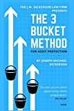 The 3 Bucket Method for Asset Protection