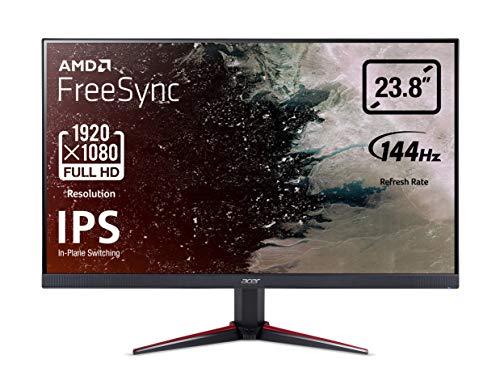 Acer Nitro VG240YPbiip Monitor Gaming FreeSync da 23,8