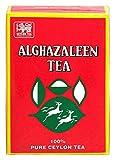 Alghazaleen ceylon tea, loose 250g Box (Pack of 1)