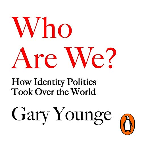 Who Are We? cover art