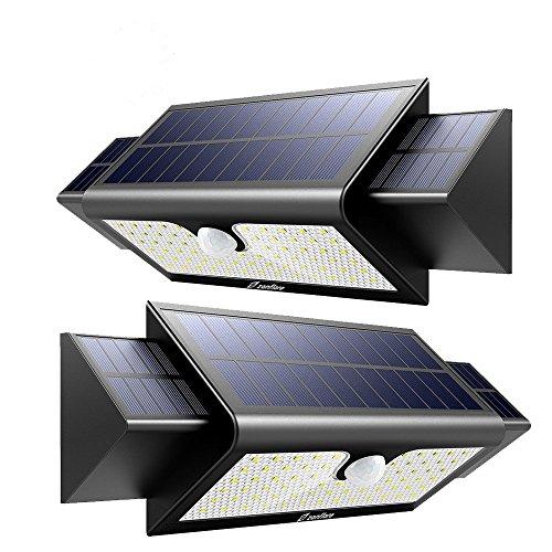 Zanflare 71 LED Lampada Solare