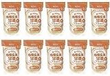 Osawa de arroz integral sake dulce org?nica (grano) 250g 10 bolsas del conjunto