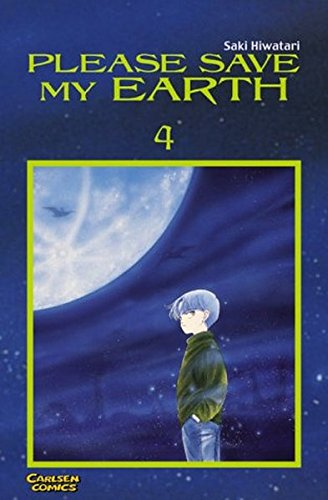 Please Save My Earth 04