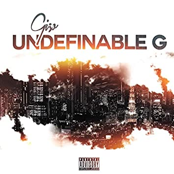 Undefinable G