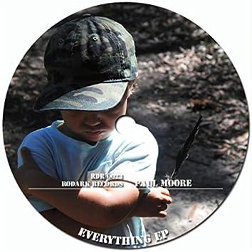 Everything EP