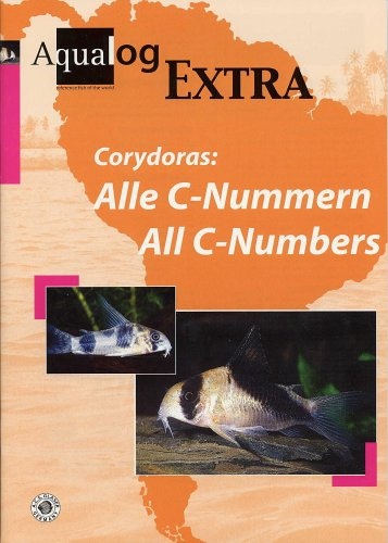 Download Corydoras. Alle C-Nummern 