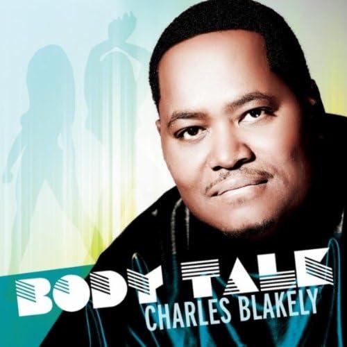 Charles Blakely