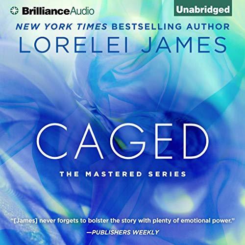 Page de couverture de Caged