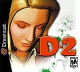 D2 - Sega Dreamcast
