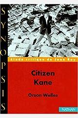 Citizen Kane Paperback