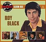 Songtexte von Roy Black - Originale Album-Box