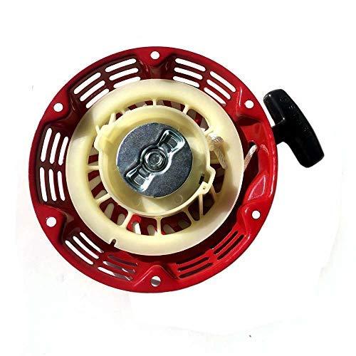 AM Seilzugstarter Starter für Herkules SE 2100 2200F 2600F 2800F Holzer H3000 Stromerzeuger Reversierstarter
