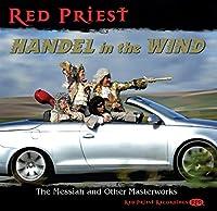 Various: Handel in the Wind